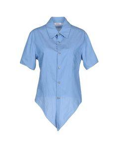 Джинсовая рубашка Limi FEU