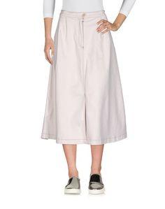 Джинсовая юбка Aglini