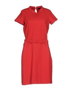 Платье до колена Fabrizio Lenzi