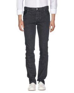 Джинсовые брюки Scervino Street