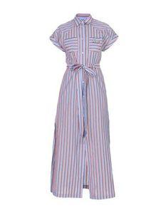 Длинное платье Love Moschino