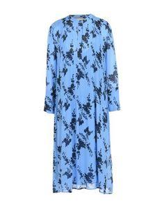 Платье до колена SamsØe Φ SamsØe