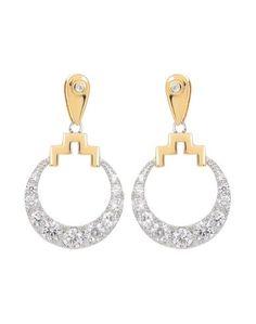 Серьги V Jewellery