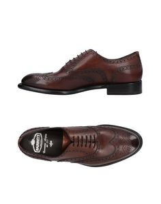 Обувь на шнурках Barrett