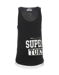Майка STK Supertokyo