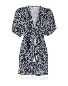 Пляжное платье Michael Michael Kors