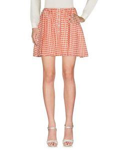 Мини-юбка American Vintage