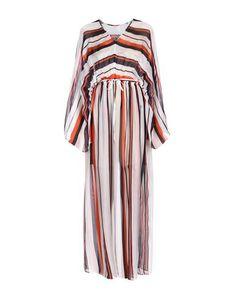 Длинное платье Dolce & Gabbana