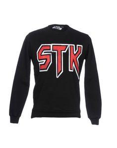 Толстовка STK Supertokyo
