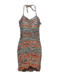 Короткое платье Jean Paul Gaultier Maille Femme