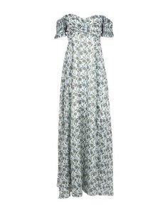 Длинное платье Foxiedox