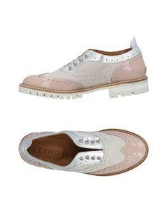 Мокасины LF Shoes