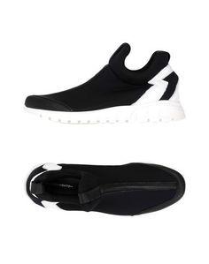 Низкие кеды и кроссовки Savio Barbato