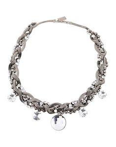 Ожерелье Blumarine