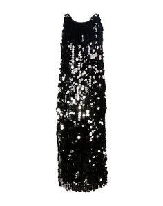 Платье длиной 3/4 Alexander Terekhov