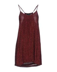 Короткое платье MLV Maison LA VIE