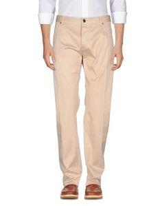 Повседневные брюки E.Marinella