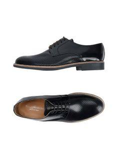 Обувь на шнурках Borgo Mediceo