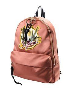 Рюкзаки и сумки на пояс SEE BY ChloÉ