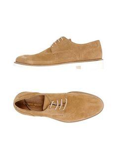 Обувь на шнурках Carmine MarfÉ