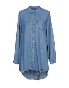Джинсовая рубашка Only