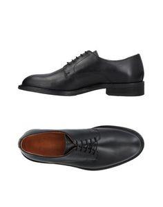 Обувь на шнурках Selected Homme