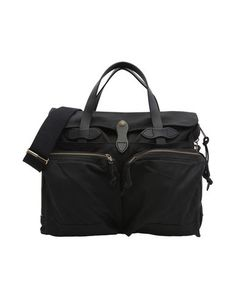 Деловые сумки Filson