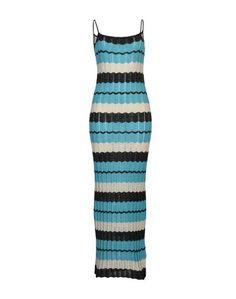 Длинное платье Carla G.