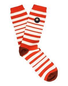 Короткие носки Folk