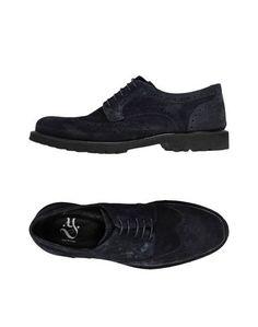Обувь на шнурках Ylati