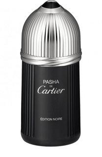 Туалетная вода Pasha Edition Noire Cartier