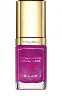 Лак для ногтей, оттенок 240 Orchid Dolce & Gabbana