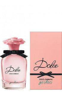 Парфюмерная вода Dolce Garden Dolce & Gabbana