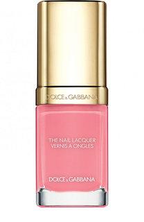 Лак для ногтей, оттенок 230 Candy Dolce & Gabbana