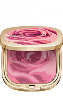 Румяна Rosa Duchessa, оттенок 40 Provocative Dolce & Gabbana