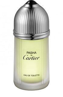 Туалетная вода Pasha Cartier
