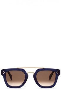 Солнцезащитные очки Céline Eyewear