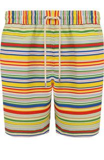 Плавки-шорты с принтом Loewe