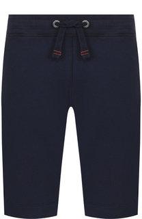 Хлопковые шорты с поясом на кулиске Parajumpers