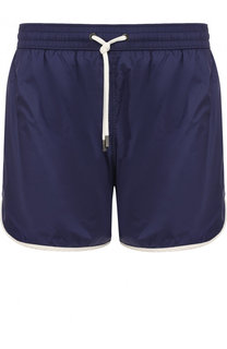 Плавки-шорты с карманами Ermenegildo Zegna