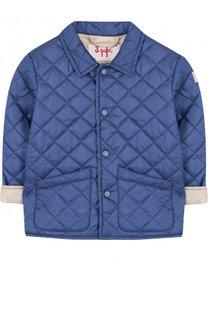 Стеганая куртка Il Gufo