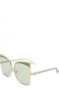 Солнцезащитные очки No. 21