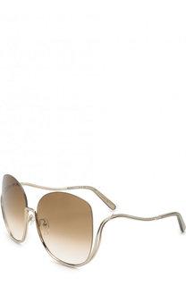 Солнцезащитные очки Chloé