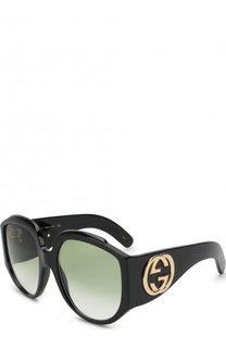 Солнцезащитные очки Gucci