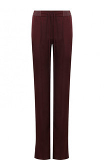 313187b0871d Купить женские спортивные брюки бордовые в интернет-магазине ...