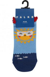 Носки с принтом Falke