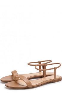 Кожаные сандалии Jaime Gianvito Rossi