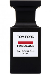 Парфюмерная вода Fabulous Tom Ford