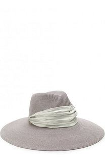 Шляпа Cassidy с лентой Eugenia Kim