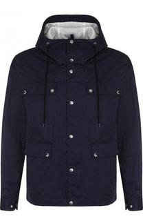 Куртка на молнии с капюшоном Kenzo